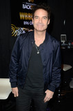 Patrick Monahan Photo - Patrick Monahanat Westwood One Backstage at the Grammys Day 2 Staples Center Los Angeles CA 02-10-17