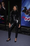 Taraji P Henson Photo - Taraji P Henson at the special screening of MGMs Die Another Day at the Shrine Auditorium Los Angeles CA 11-11-02