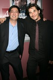 James Duval Photo - Gregory Hatanaka and James Duvalat the Order Of Chaos Los Angeles Premiere Hosted By Cinema Epoch Laemmles Sunset 5 West Hollywood CA 02-12-10