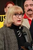 Casey Kasem Photo - Martha Pattersonat Casey Kasems Family Press Conference Stanley Mosk Courthouse Los Angeles CA 01-30-15