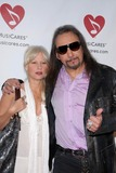 Ace Frehley Photo - Ace Frehley at the 6th Annual Musicares MAP Fund Bevefit Concert celebrating women in  recovery Club Nokia Los Angeles CA 05-07-10