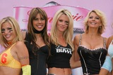 Adrienne Curry Photo - Willa Ford Tamie Sheffield Amber Smith and Adrienne CurryWilla Ford Ryan Starr Jenny McCarthy and Tamie Sheffield