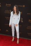 Addison Holley Photo - Addison Holleyat the 43rd Daytime Emmy Creative Awards Arrivals Westin Bonaventure Hotel  Los Angeles CA 04-29-16