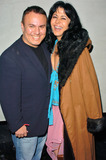 Brian Quintana Photo - Brian Quintana and Maria Conchita Alonso at the Bluefish Concierge hosted Launch Party for Blue Magazine The Concorde Hollywood CA 02-05-05
