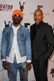 Andr 3000 Benjamin Photo - Andre 3000 Benjamin John Ridleyat the Jimi  All Is By My Side LA Special Screening Arclight Hollywood CA 09-22-14