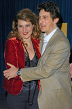 Alexander Payne Photo - Nia Vardalos and Alexander Payne at the Beyond Words The Writers Talk Writers Guild Theater Beverly Hills CA 02-17-05