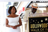 Niecy Nash Photo - Niecy Nash Cedric the Entertainerat the Niecy Nash Star on the Hollywood Walk of Fame Ceremony Hollywood CA 07-11-18