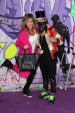 Alec Monopoly Photo - Sandra Taylor Alec Monopolyat the Justin Biebers Believe Premiere Regal Cinemas Los Angeles CA 12-18-13