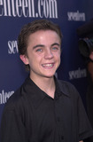 Frankie Muniz Photo -  FRANKIE MUNIZ at the SEVENTEEN Magazine VIP Party House of Blues West Hollywood 06-14-01