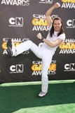 ANDREW WK Photo - Andrew WKat Cartoon Networks first ever Hall Of Game Awards Barker Hanger Santa Monica CA 02-21-11