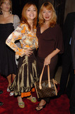 Andrea Evans Photo - Judy Tenuta and Andrea Evansat the Los Angeles Premiere of Dirty Rotten Scoundrels Pantages Theatre Hollywood CA 08-15-06