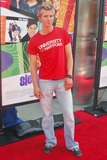 Thad Luckinbill Photo - Thad Luckinbill at MGMs Sleepover Premiere at the ArcLight Cinerama Dome Hollywood CA 06-27-04