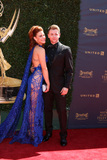 Chad Duell Photo - Courtney Hope Chad Duellat the 44th Daytime Emmy Awards - Arrivals Pasadena Civic Auditorium Pasadena CA 04-30-17