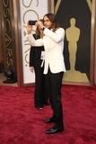 Jared Leto Photo - Jared Letoat the 86th Annual Academy Awards Arrivals Hollywood  Highland Hollywood CA 03-02-14