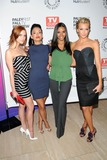 Ashlee Simpson-Wentz Photo - Ashlee Simpson Wentz and Stephanie Jacobsen with Jessica Lucas and Katie Cassidyat Paleyfest and TV Guides CW Fall TV Preview Party Paley Center for Media Beverly Hills CA 09-14-09