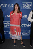 Anjelica Huston Photo - Anjelica HustonOceana and the Walden Woods Project presents Rock Under The Stars with Don Henley and Friends Private Residence Los Angeles CA 07-17-17