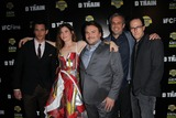 Andrew Mogel Photo - James Marsden Kathryn Hahn Jack Black Andrew Mogel Jarrad Paulat the D Train Los Angeles Premiere Arclight Hollywood CA 04-27-15