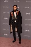 Jared Leto Photo - Jared Letoat the LACMA Art and Film Gala LACMA Los Angeles CA 11-04-17