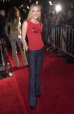 Adrienne Frantz Photo -  ADRIENNE FRANTZ at the premiere of MGMs Heartbreakers at the El Capitan Theater Hollywood 03-19-01
