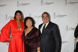 Aida Rodriguez Photo - Aida Rodriguez Helen Hernandez Kenny Ortegaat the 33rd Annual Imagen Awards JW Marriott Hotel Los Angeles CA 08-25-18