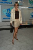 Michelle Johnson Photo - Michelle Johnson at the Motorola 4th Annual Holiday Party The Lot Hollywood CA 12-05-02