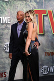 Russell Simmons Photo - Russell Simmons Amy Shielsat the Twin Peaks Premiere Screening The Theater at Ace Hotel Los Angeles CA 05-19-17