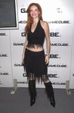 Phoebe Price Photo - Phoebe Price at the Nintendos Gone Platinum Party Private Location Hollywood CA 10-23-02