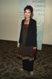 Annie Potts Photo - Annie Potts at Women In Films Crystal and Lucy Awards Century Plaza Hotel Century City CA 09-20-02
