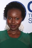 Anna Diop Photo - Anna Diopat the CBS Summer Soiree The London West Hollywood CA 05-19-14