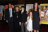 Veronique Peck Photo - Anthony Peck Veronique Peck Carey Peck and Cecilia Peckat the First-Day-of-Issue Ceremony for the Gregory Peck Forever Stamp Academy of Motion Pictures Arts and Sciences Beverly Hills CA 04-28-11
