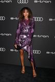 Ashley Madekwe Photo - Ashley Madekweat the Audi Pre-Emmy Party La Peer Hotel West Hollywood CA 09-14-18