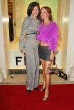 Andrea Harrison Photo - Andrea Harrison and Phoebe Price at the Fendi Fashion Week Gala Fendi Beverly Hills CA 03-18-05