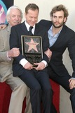 Rossif Sutherland Photo - Donald Sutherland with Kiefer Sutherland and Rossif Sutherland  at the Ceremony Honoring Kiefer Sutherland with the 2377th Star on the Hollywood Walk of Fame Hollywood Boulevard Hollywood CA 12-09-08