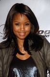 Najah Wakil Photo - Najah Wakilat Jermaine Dupris Grammy Invasion Party Pacific Theatre Hollywood CA 02-10-07