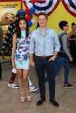 Anna Akana Photo - Anna Akana guestat the Sausage Party Premiere Village Theater Westwood CA 08-09-16