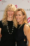 Aerin Lauder Photo - Laura Dern and Sheryl Crowat a luncheon in honor of the launch of Pleasures by Gwyneth Paltrow Limited Edition Collection hosted by Aerin Lauder Greystone Estate Beverly Hills CA 09-20-06