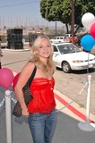 Alexa Havins Photo - Alexa Havins at the 2004 Pre-Latin Glam Carnaval celebrating Latin Musics biggest night at the Media Shop Hollywood CA 08-31-04