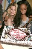 Ashley Madison Photo - Ashley Madison and Charmaine Blake at the Birthday Bash For Hollywood Publicist Charmaine Blake 24k Lounge Hollywood CA 01-14-09