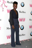 Lupita Nyongo Photo - Lupita Nyongoat the Women in Film Los Angeles Celebrates the 2017 Crystal and Lucy Awards Beverly Hilton Hotel Beverly Hills CA 06-13-17