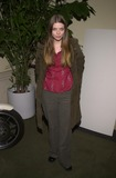 Amber Benson Photo - Amber Benson at the grand opening of Kiehls new Santa Monica location to toast YouthAIDS 10-09-02