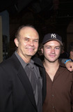 Danny Masterson Photo -  Kurtwood Smith and Danny Masterson at the 2nd Annual Starry Night benefit by the Wellness Community-Foothills CBS Studio Center Studio City 09-22-01