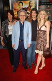 Lalo Schifrin Photo - Lalo Schifrin and familyat the Los Angeles Premiere of Rush Hour 3 Manns Chinese Theater Hollywood CA 07-30-07