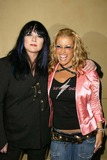 Anastacia Photo - Ann Wilson and Anastacia at the Fourth Annual Women Rock - Songs From The Movies concert by Lifetime Television Kodak Theater Hollywood CA 09-30-03
