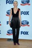 Annie Lennox Photo - Annie Lennoxat the American Idol Idol Gives Back Historic TV Event Walt Disney Concert Hall Los Angeles CA 04-25-07