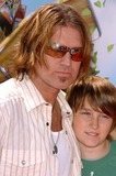 Billy Ray Cyrus Photo 3