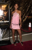 Antwone Fisher Photo - Joy Bryant at an industry screening of Fox Searchlights Antwone Fisher at the AMPAS Samuel Goldwyn Theater Beverly Hills CA 12-19-02
