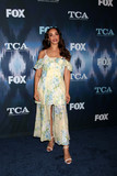 Cleopatra Coleman Photo - Cleopatra Colemanat the FOXTV TCA Winter 2017 All-Star Party Langham Hotel Pasadena CA 01-11-17