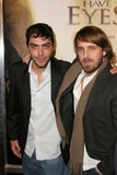 Alexandre Aja Photo - Grgory Levasseur and Alexandre Ajaat the Los Angeles Premiere of The Hills Have Eyes Arclight Cinemas Hollywood CA 03-09-06