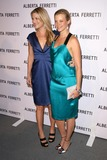 Alberta Ferretti Photo - Ali Larter and Amy Smart at the Opening of the Alberta Ferretti Flagship Store on Melrose hosted by Vogue Alberta Ferretti Los Angeles CA 11-12-08