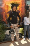 Alfre Woodard Photo - Alfre Woodards daughter Mavis at The Wild Thornberrys Movie Premiere benefiting the World Wildlife Fund Cinerama Dome Hollywood CA 12-08-02